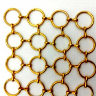 chainmail mesh