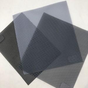 Metal Mesh Window Screen