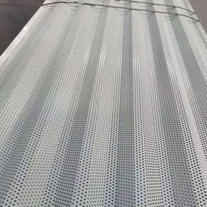 Wind Breaker Fence Wall