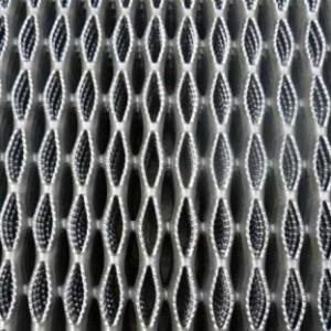 Anti-Slip Perforated Metal Mesh