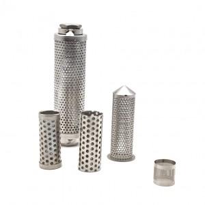 Stainless Steel Filter Tubes for Filter